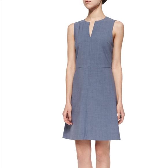 Theory Womens Miyani Edition 4 Dress